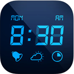 Free Alarm Clock for iOS