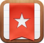 Wunderlist for iOS