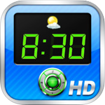 Alarm Clock HD Free for iOS XTRM