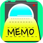 PixMemo for iOS