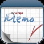 MyScript Memo for iOS
