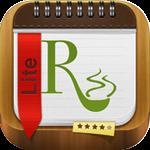 Lite for iPad RecipePad