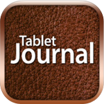 Journal for iPad Tablet