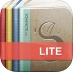 Lite for iPad Scrapnote