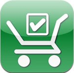 Smart Shopping List for iOS