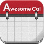 Awesome Calendar Lite for iOS