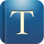 TrustyBook - upgradable for iOS