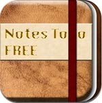 Notes & To-do Free for iOS