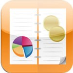 Expense Diary HD for iPad