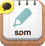 SomNote for iOS