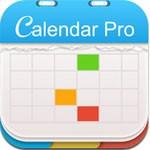 Calendar Pro for iOS