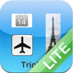 Book Trip Lite for iOS