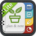 Plan & Notes Lite for iOS