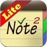 Note Square Lite for iOS
