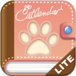 Catlendar & Diary Lite for iOS