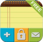 My Safe Notes - Free Version for iOS