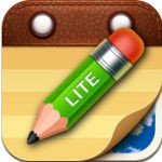 Lite for iPad NoteMaster