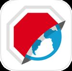Adblock Browser for iOS Eyeo