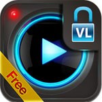 Video Lock Free for iOS