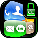 Contact Lock Free for iOS