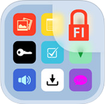 Secret Folder Icon Free for iOS