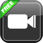 Top Secret Video Lite for iOS