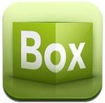 PasswordBox for iOS
