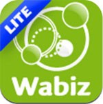 Wabiz Lite for iOS