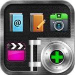 Folder + for iOS