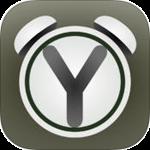 Yocto Alarm Clock for iOS
