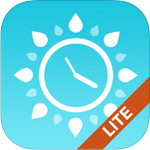 WakeApp Weather Lite for iOS