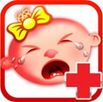 Sick children for iOS