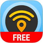 WiFi Map for iOS