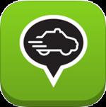 GrabTaxi for iOS