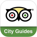 TripAdvisor Offline City Guides for iOS