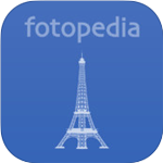 Fotopedia Paris for iOS