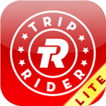 TripRider Lite for iOS