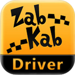 Drivers ZabKab for iOS