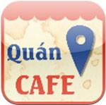 Find Cafe for iOS