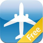 Plane Finder HD Free for iPad