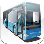 View bus route for iOS