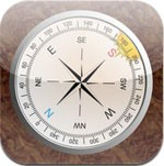 Sun Compass for iOS