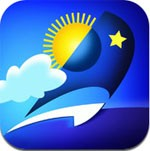 Yachting Weather for iOS