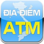 Location ATM Vietnam for iOS