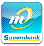Sacombank mBanking for iOS