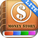 Money Story Book Lite for iOS