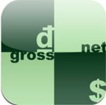 Net or gross salary for iOS