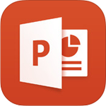 Microsoft PowerPoint for iOS