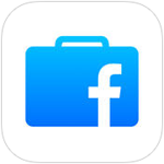 Facebook at Work for iOS
