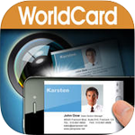 WorldCard Mobile Lite for iOS